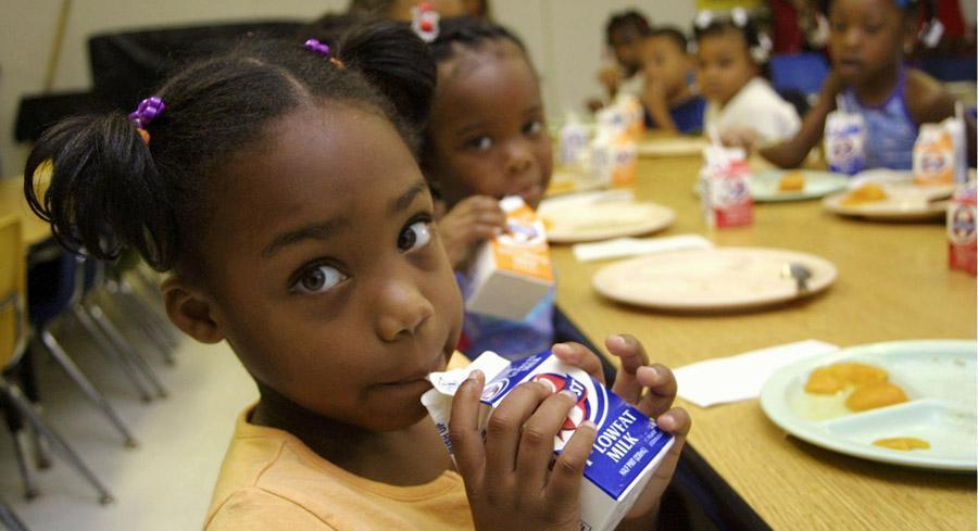 In a move that surprised industry officials, Agriculture Secretary Tom Vilsack voiced support earlier this month for expanding school milk options through executive action. | GETTY
