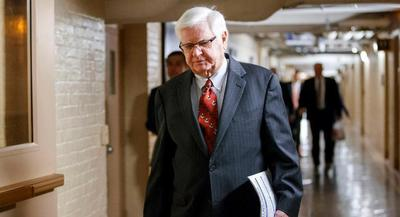 What should have been a dream job for House Appropriations Chairman Hal Rogers has instead become an exercise in frustration.   AP