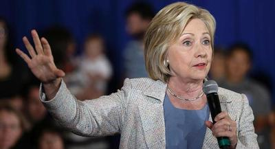 No bombshells surfaced from the document dump, but they offered a glimpse into Clinton's State Department world. | AP