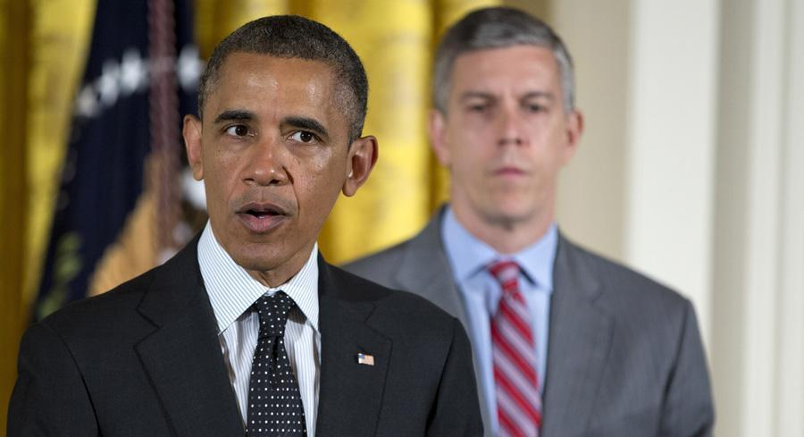 'We'll have more information soon,' Duncan said.   AP