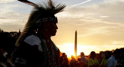 The Northern Arapaho Tribe argued that Congress never intended for Native American tribe employers to be subject to the mandate. | AP
