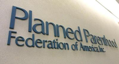 "The newest video is filmed in a Houston branch that CMP describes as a ""mega center"" for Planned Parenthood. 