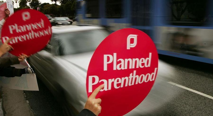 Dozens of House conservatives have vowed to vote against any bill that includes Planned Parenthood funding. | GETTY