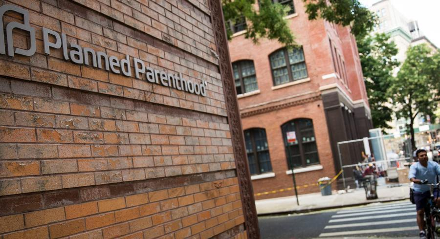 Planned Parenthood strongly denies those accusations and has repeatedly said the tapes are highly edited and misleading. | GETTY