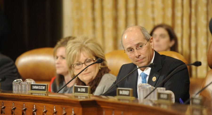 """The bill, by Rep. Charles Boustany, would create an """"innovation box"""" offering companies a 10 percent tax rate on income derived from innovations, a substantial cut from the 35 percent corporate tax rate they'd otherwise face. 