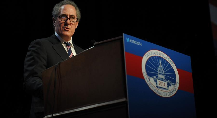 Froman, in discussing the difficulty of the drug patent talks, said the U.S. wants to ensure access to affordable medicines, particularly in developing countries. | JOHN SHINKLE/POLITICO