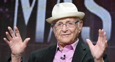 "The letter, whose signatories include Hollywood producer Norman Lear, warns lawmakers that scuttling the deal ""would put us back on a path to a nuclear-armed Iran, another costly military campaign — or both."" 