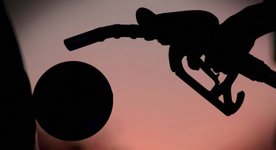 The federal gas tax hasn't been touched in more than two decades. And daring to speak out in support of the user fee threatens to turn you into a political pariah. | AP