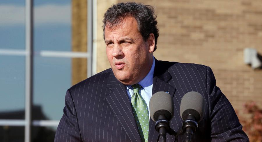 A ruling for the unions could send New Jersey's state government scrambling for cash before June 30. | AP