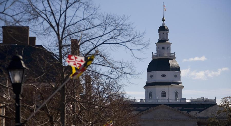 The Maryland hearing — before the state's Senate Education, Health and Environmental Affairs Committee — drew some heavy firepower. | GETTY
