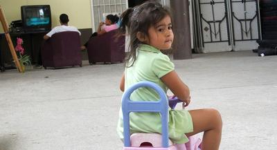 An important test is whether the children have adequate access to two major paths of relief, each expanded under a 2008 human-trafficking law. | AP