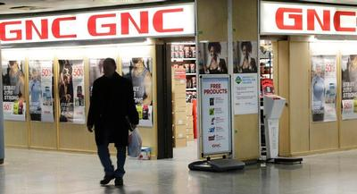GNC said that the tests showed that its products contain all herbal extracts listed on their respective labels. | AP