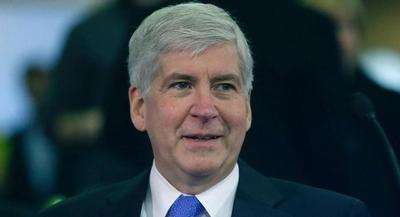 Michigan's Medicaid expansion started last April, thanks to Republican Gov. Rick Snyder's efforts to persuade state lawmakers from his own party to accept the major piece of ACA. | AP