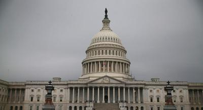 The pace of action on confirmations stands in contrast to legislative action, where Republicans have considered more than 100 amendments this year and passed a budget, and are hoping to soon push through major trade and foreign policy bills. | GETTY