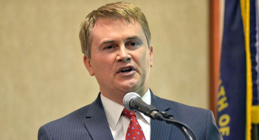 James Comer, the state agriculture commissioner, said the article is 'is filled with inconsistencies, implausible scenarios and flat-out lies.' | AP