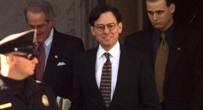 Sidney Blumenthal's knack for passing along intriguing tidbits and strategic advice has long given him a position of influence. | AP