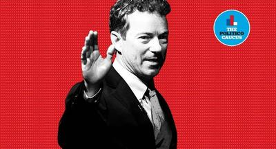 Many Republicans who said Sen. Rand Paul's views were helpful in separating him from the pack said they shored up his libertarian base. | AP