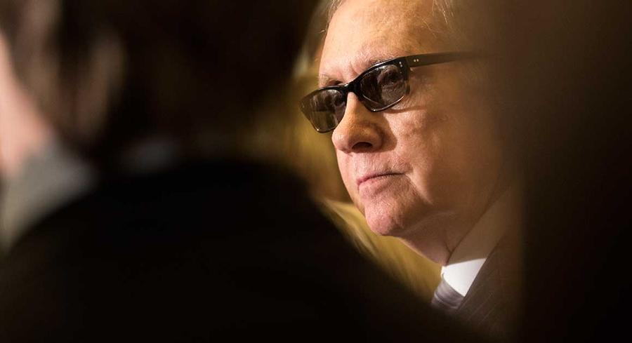 Sen. Harry Reid's decision is unlikely to clear the field. | M. SCOTT MAHASKEY/POLITICO