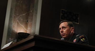 The challenge for Petraeus — if, as his camp says, he hopes to someday re-enter government service — are the details about his transgression. | AP