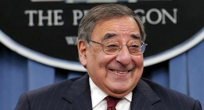 The group's work was largely to catalog and analyze records being provided to Senate investigators, Panetta told POLITICO. | AP
