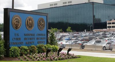 A judge has denied the federal government's request to allow the NSA to keep telephone metadata past the current five-year maximum. | AP