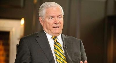 Former Defense Secretary Robert Gates says criticism of President Barack Obama's handling of the Ukraine crisis is misguided. | AP