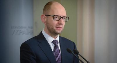 President Barack Obama has invited Ukrainian Prime Minister Arseniy Yatsenyuk to the White House, Deputy National Security Adviser Tony Blinken said Sunday. | AP