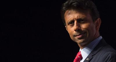 Louisiana Gov. Bobby Jindal reiterated that he would make his decision about a presidential bid after Louisiana's legislative session ends June 11. | AP
