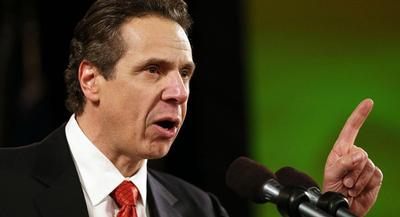 Governor Andrew Cuomo's Common Core implementation panel released its recommendations Monday evening. | GETTY