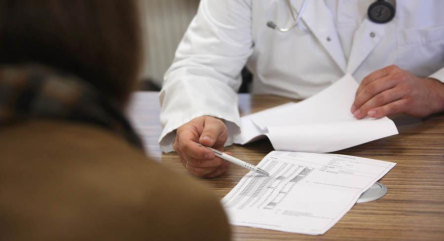 Medical identity theft increased 22 percent in 2014, according to a recent report by the Ponemon Institute. | GETTY