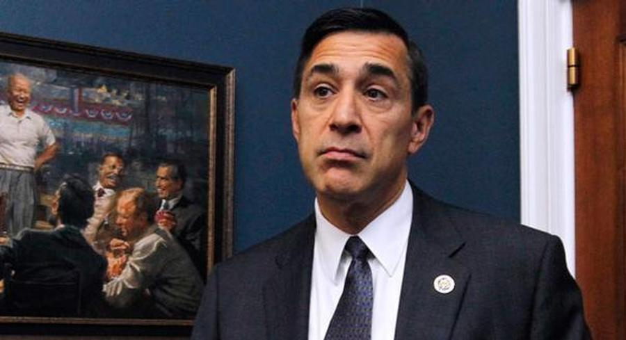 Oversight Democrats released a letter from legal experts saying Darrell Issa may have broken the rules in his attempt to lure former IRS official Lois Lerner to his panel to testify. | AP