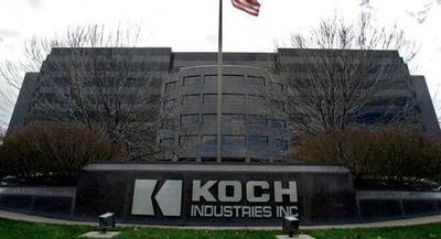 The Koch brothers have in recent months brokered what is seen as an unlikely alliance with liberal organizations that also prioritize criminal justice reform. | AP