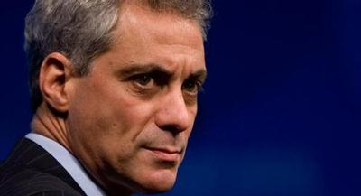 Emanuel will be aided in the offensive by Chicago Forward, a super PAC that's been set up to help the mayor win a second term and that is also poised to begin running television commercials. | AP