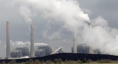 Republicans on the House Energy and Commerce Committee on Wednesday also opened an investigation into the EPA's determination that carbon capture technology is viable for new coal-fired power plants. | AP