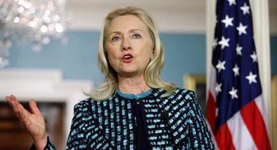 Clinton herself has remained silent on the latest round of allegations.   AP