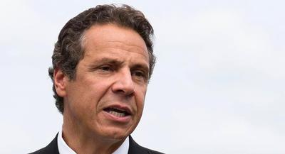 Andrew Cuomo's master plan competition has caused multiple delays to the LaGuardia project. | AP
