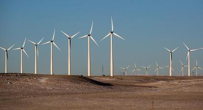 Sales across state lines account for about one-fifth of wind power in the U.S., out of nearly 66 gigawatts of total capacity, according to the American Wind Energy Association. | M. SCOTT MAHASKEY/POLITICO