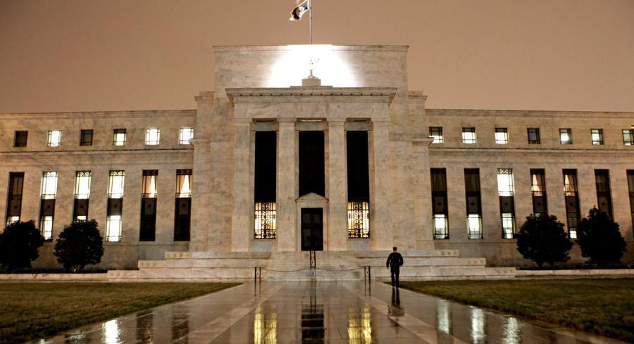 Conservatives are increasingly arguing that Federal Reserve policies will lead to inflation and will tank the dollar. | AP