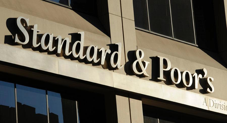 Top analysts at Standard & Poor's Rating Services discussed public-private partnerships and infrastructure investment. | AP