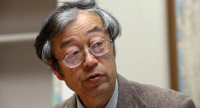 Dorian Nakamoto strongly disputed a Newsweek report that he is 'the face behind Bitcoin.' | AP
