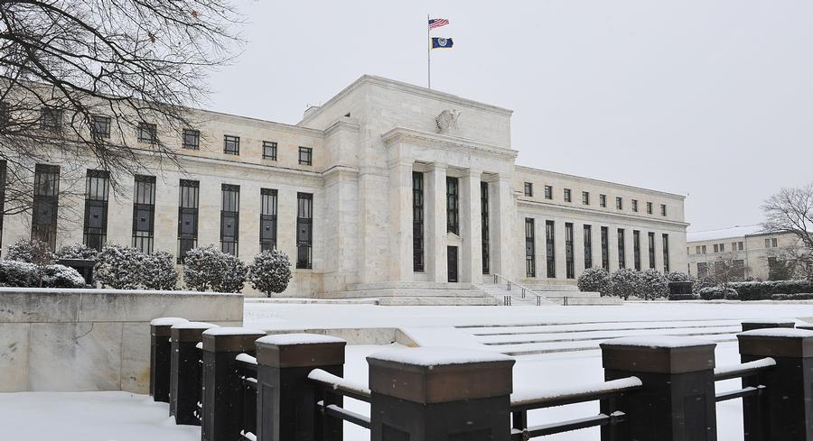 While the Fed puts great emphasis on its stress testing regime, it does face some criticism. | GETTY
