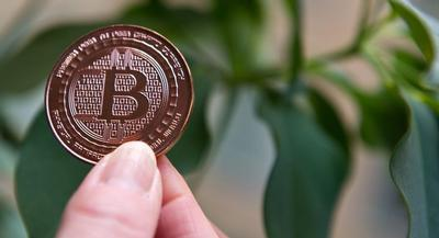 One of the cops allegedly diverted Bitcoin obtained through the investigation into personal accounts without declaring them, including a $235,000 wire to an account in Panama. | GETTY