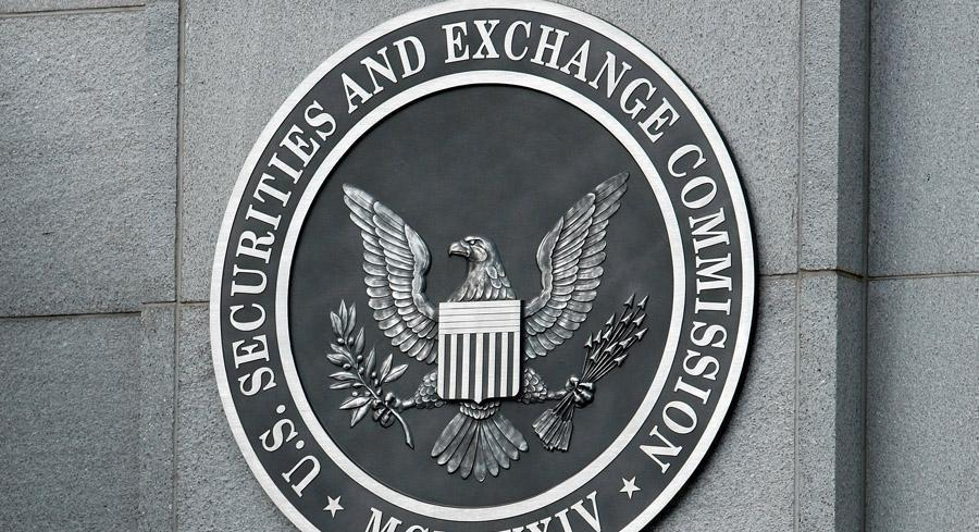 The SEC initiative was triggered in part by questionable TSP rollover presentations. | GETTY