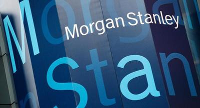 Morgan Stanley reached smaller settlements with other federal and state agencies in the last two years. | AP
