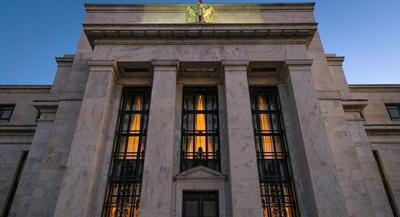 The 12 Federal Reserve banks reported net income of $81.4 billion last year. | AP