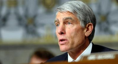 The group, targeting Democratic Sen. Mark Udall, is the first outside group to make a major play in Colorado. | AP