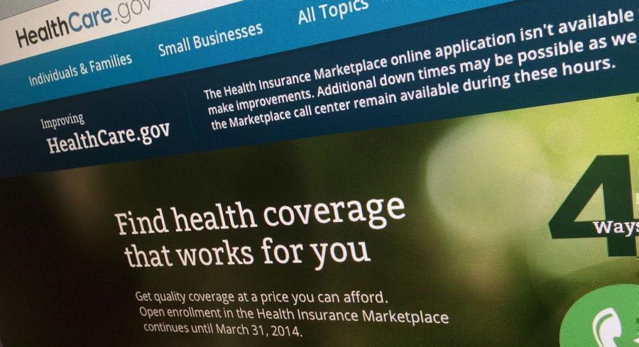 The surge of people who signed up in the new health insurance exchanges surpassed both White House targets and expectations. | AP