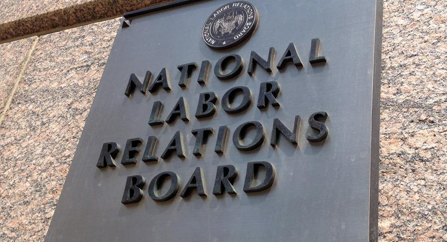 """""""Kentucky county fiscal courts do not have the power to promulgate right-to-work ordinances banning union security, hiring hall, and dues check-off agreements,"""" the NLRB's brief said. 
