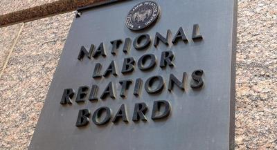 """Kentucky county fiscal courts do not have the power to promulgate right-to-work ordinances banning union security, hiring hall, and dues check-off agreements,"" the NLRB's brief said. 