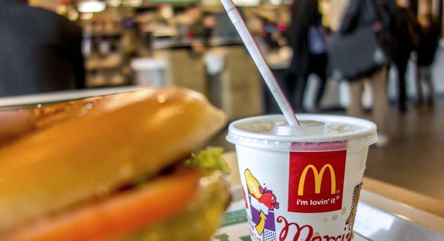 It was clear Monday that McDonald's would seek to defend itself by alleging its actions were done to preserve its brand. | GETTY